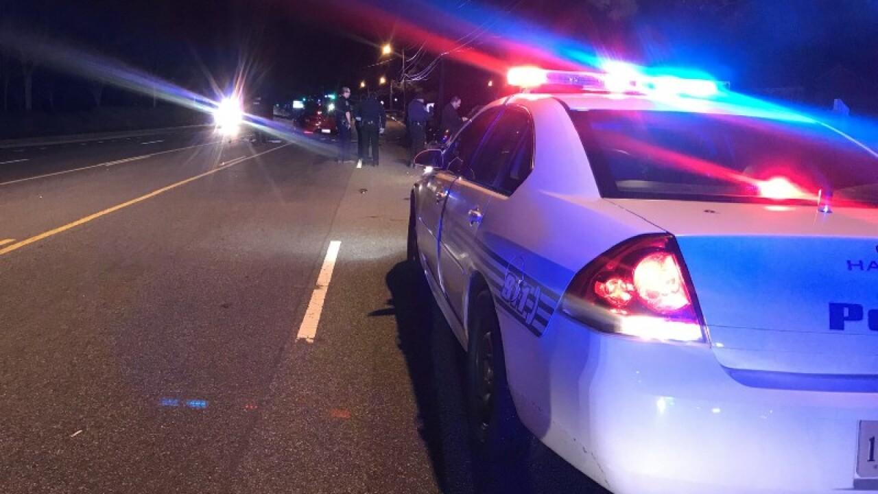 Hampton Police investigate early morningshooting