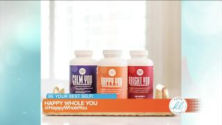 Happy Whole You Supplements