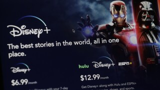 Disney+ accounts are already being hacked and sold online, report says