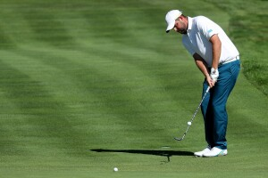 Marc Leishman halves debut match in golf's 2017 PresidentsCup