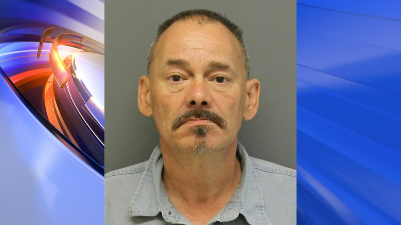 Newport News man arrested after alleged attempts to solicit minor