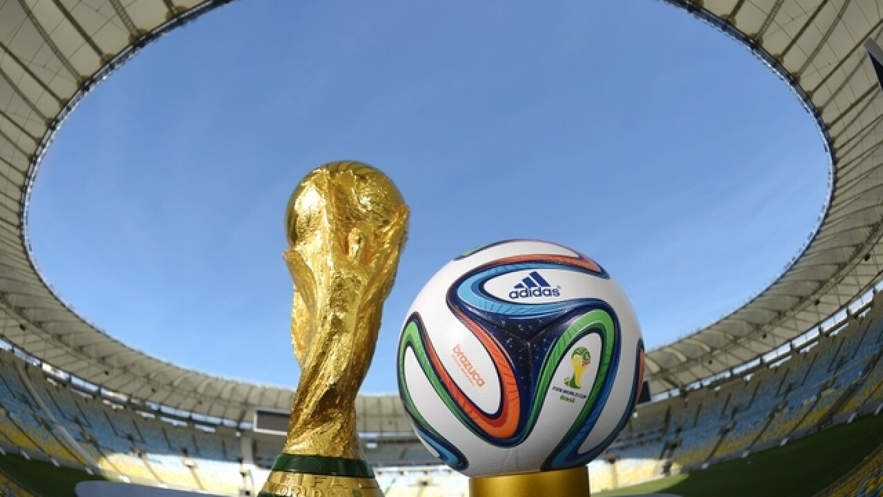 FIFA electing 2026 World Cup host