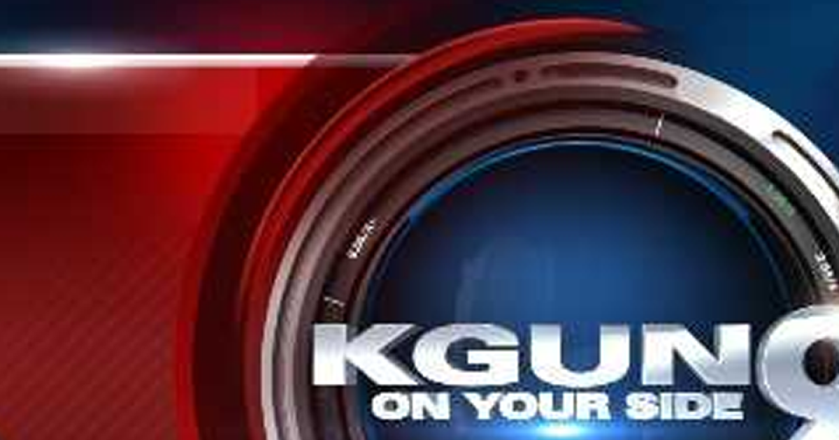KGUN 9 On Your Side at 5PM
