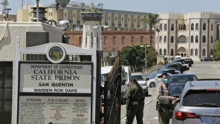 US judge may require vaccines for California prison staff