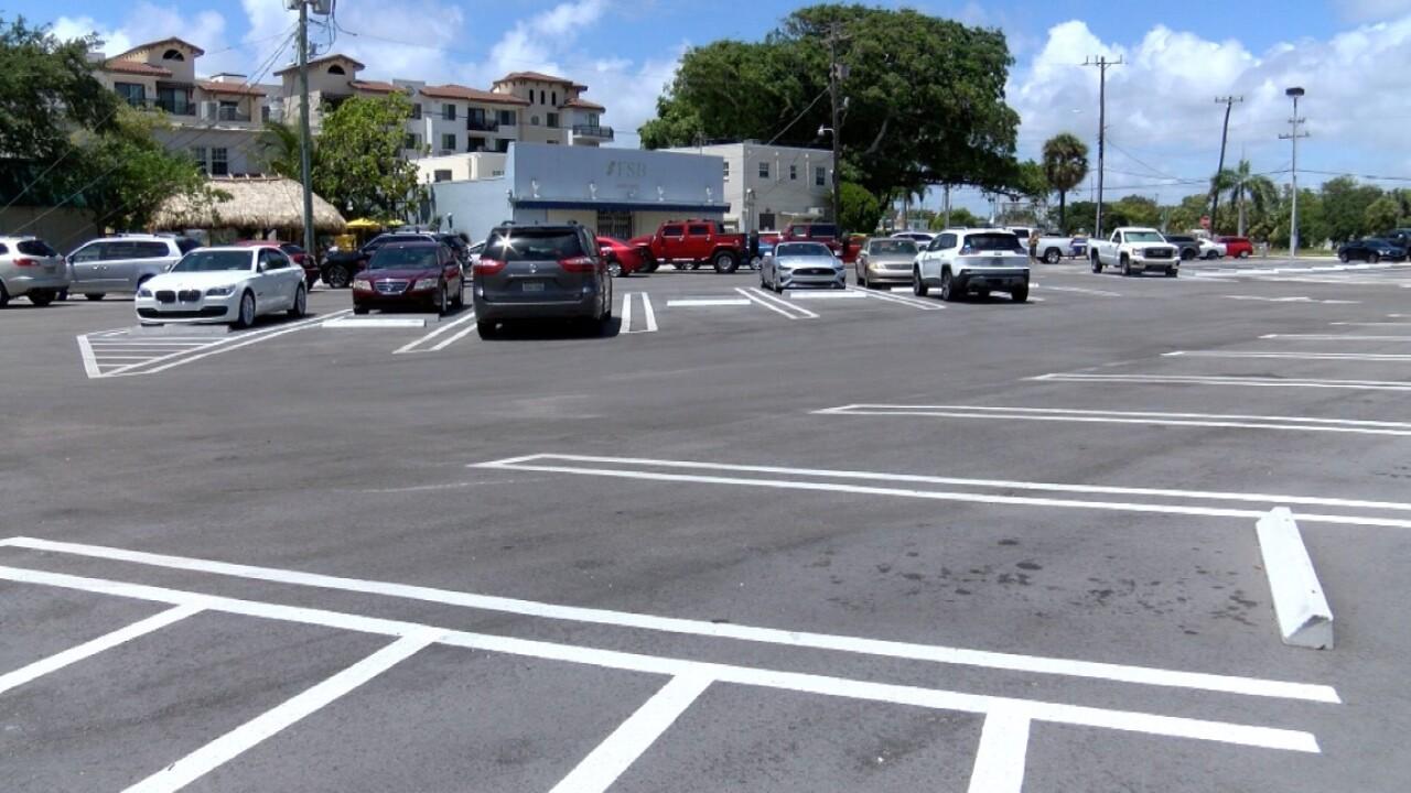The area of Ocean Avenue and Federal Highway in Boynton Beach on June 7, 2021.jpg