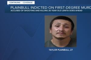Murder charges filed against man accused of killing daughter of Crow tribal official