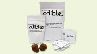 Edible Arrangements is selling CBD-infused edibles. This is not a joke
