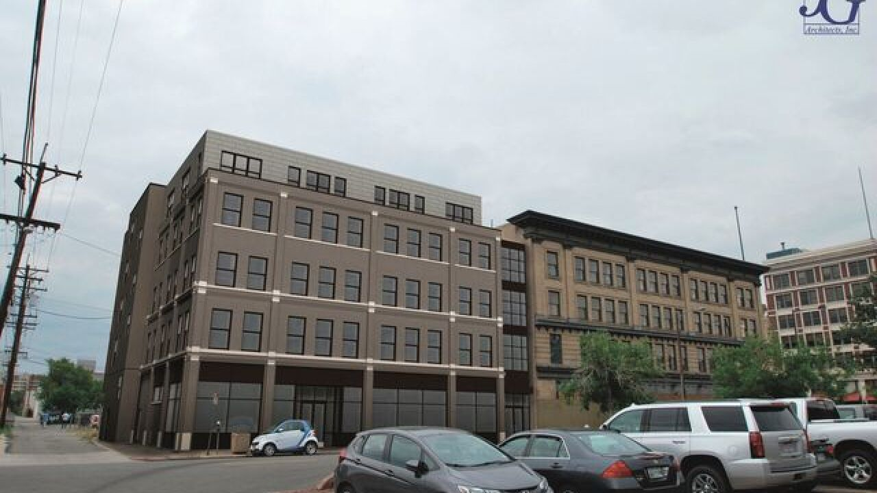 Affordable housing coming to South Broadway