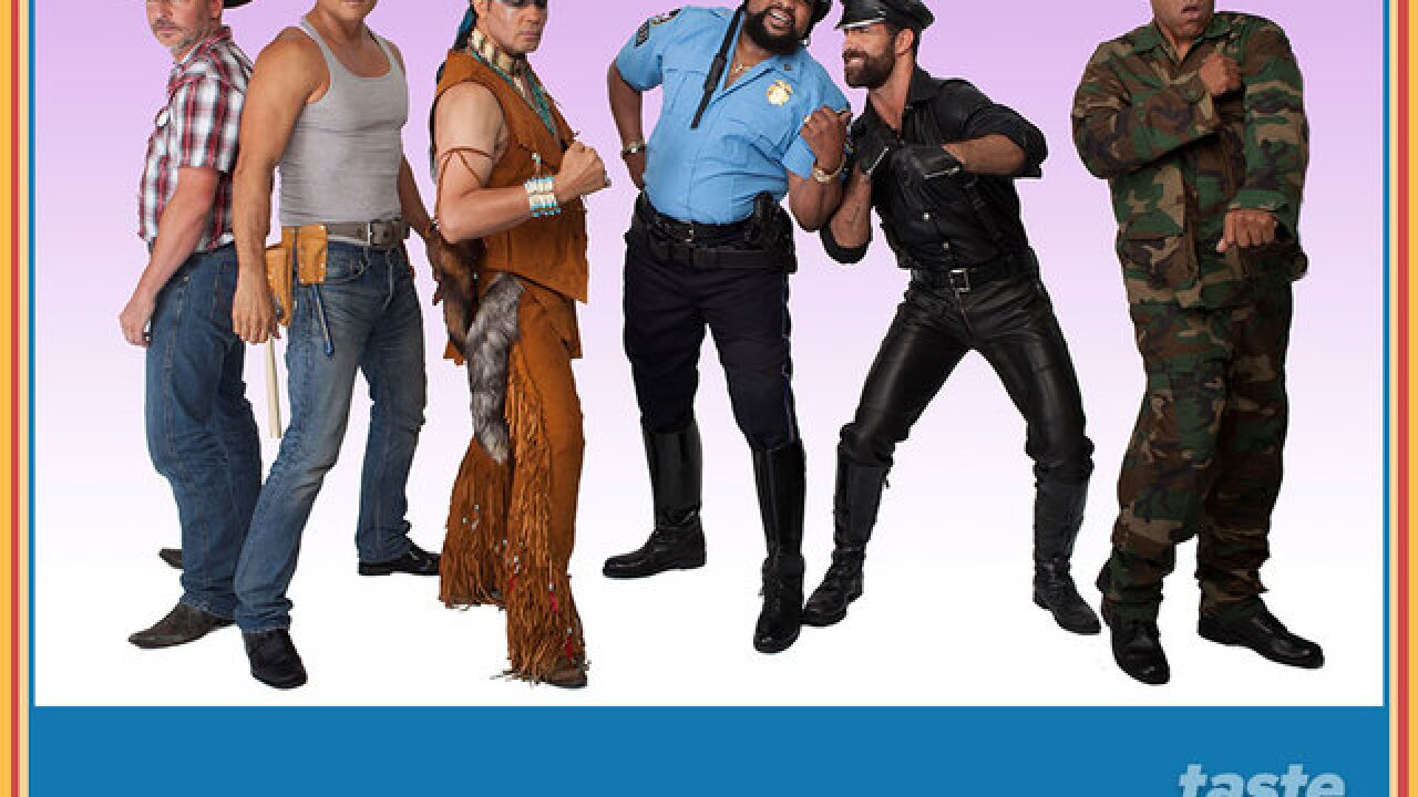 The Village People set to ring in the New Year in South Florida