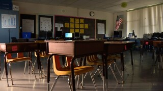 AC issues continue in Hillsborough Co. schools