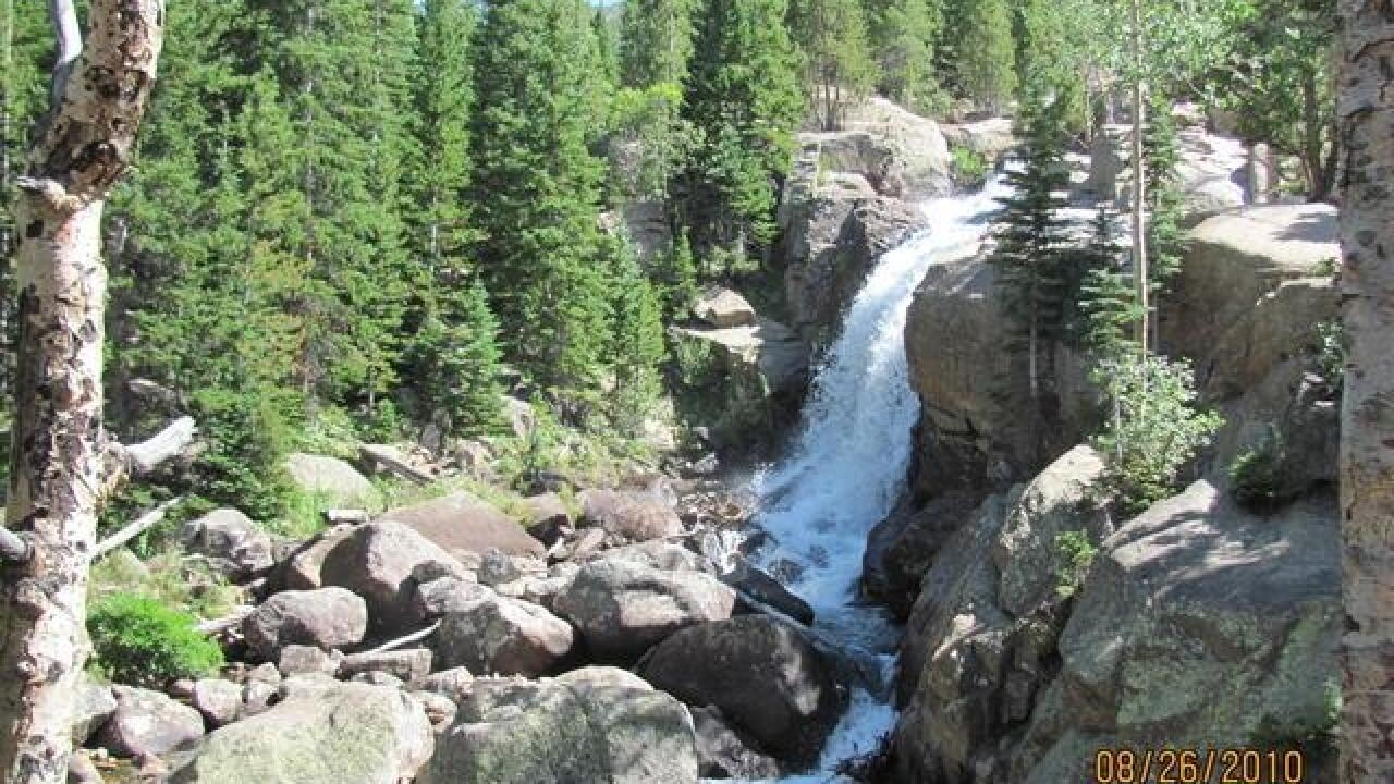4th graders get free National Park pass