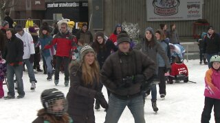Great Skate Winterfest returns to Grand Rapids