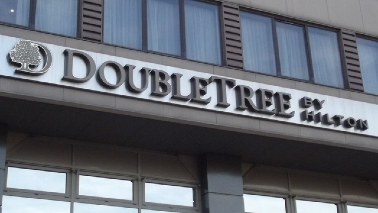Newly renovated DoubleTree hotel in Bloomfield Hills looking to hire