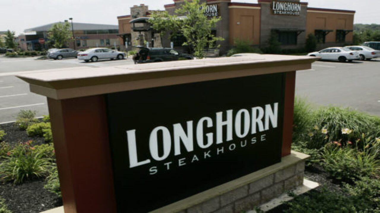 You Can Now Pick Up Ready-to-grill Steaks From LongHorn Steakhouse