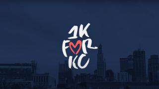 1K for KC