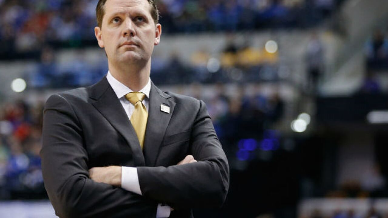 Northern Kentucky won't make The Dance after shocking loss in Horizon League tournament