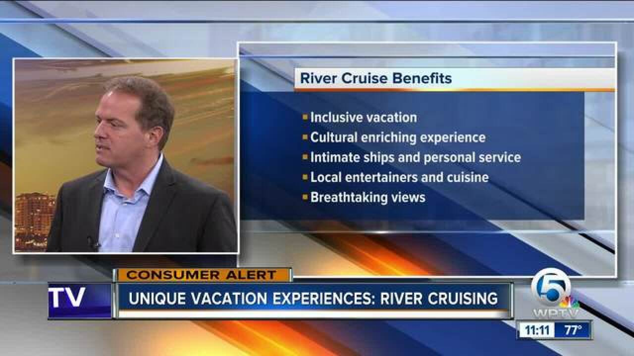 River cruise deals in Europe