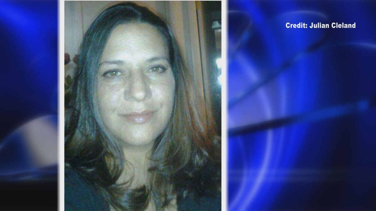 Family asks for community's help with missing mom