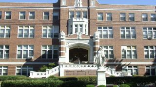 Mercy parents, neighbors unhappy school to close