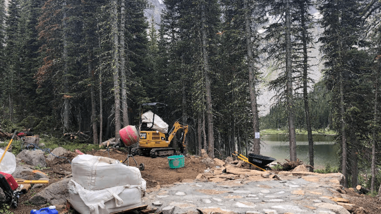 Private development in the Crazy Mountains sparks anxiety for wilderness advocates