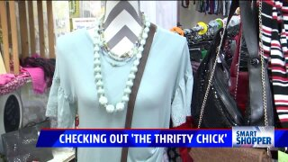 Smart Shopper: The Thrifty Chick wants to buy and sell your items