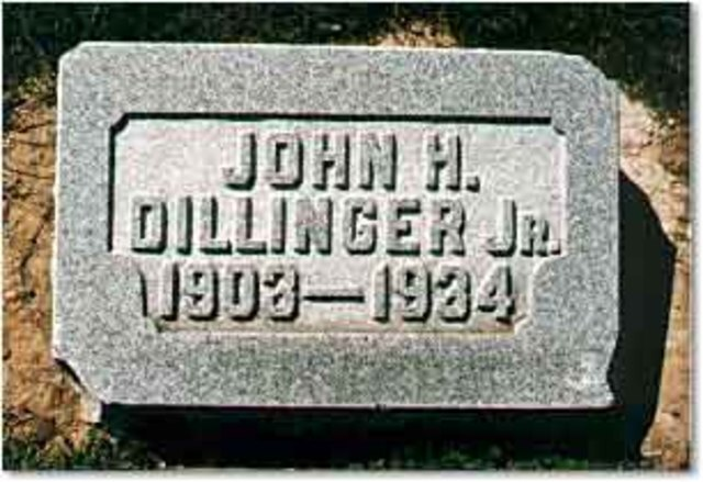 Dillinger Museum in northwestern Indiana abruptly closes