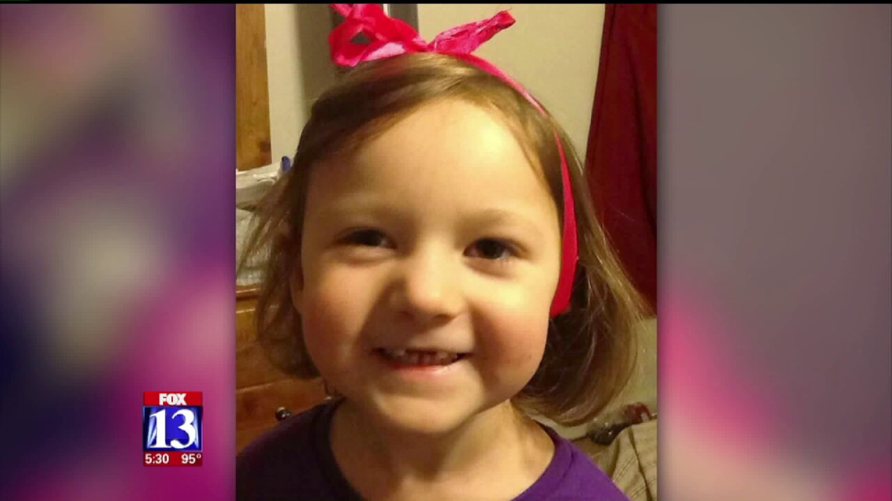 Family confirms two southern Utah children dead from E.coli