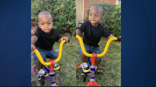 Toddlers who drowned in Belle Glade pool