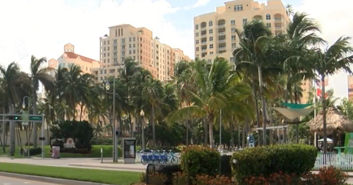 Study: Majority of renters cost-burdened in South Florida