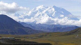 Alaska Climber Killed
