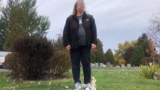 Family missing gravestone