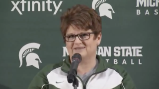 Former MSU gymnastics coach Kathie Klages to turn herself in to police