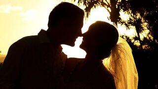 bride groom generic wedding