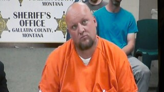 Colorado man convicted of killing someone while DUI faces new drunk driving charge in Gallatin Co.