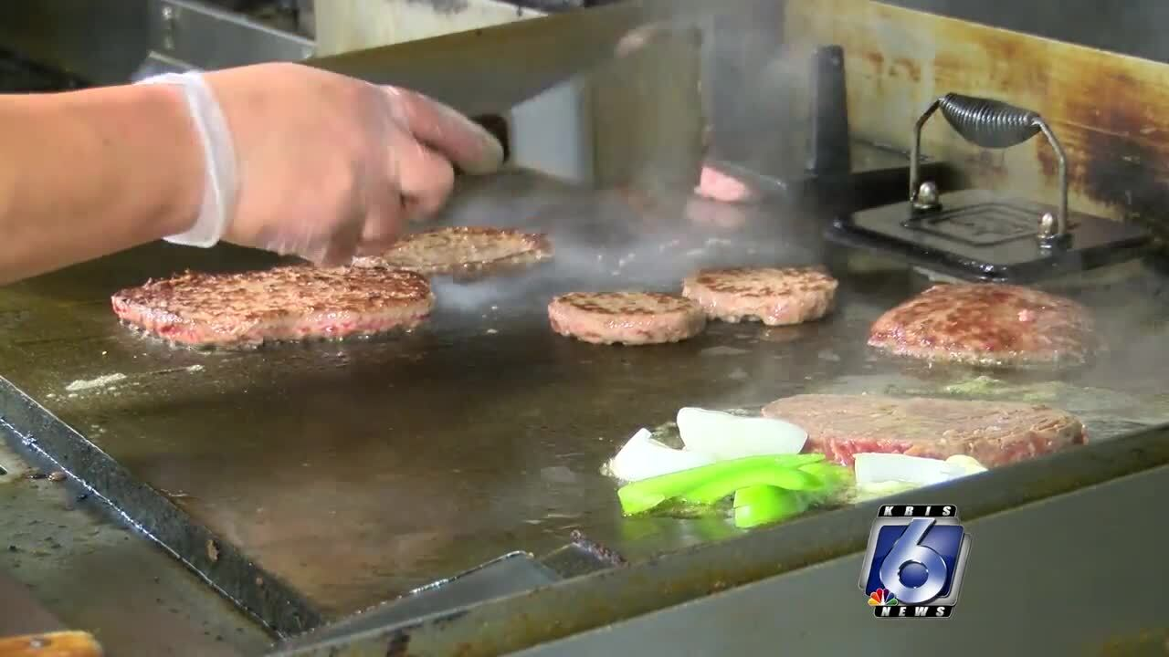Robstown's Rod'n'Rolls provides tasty treats for 25 years