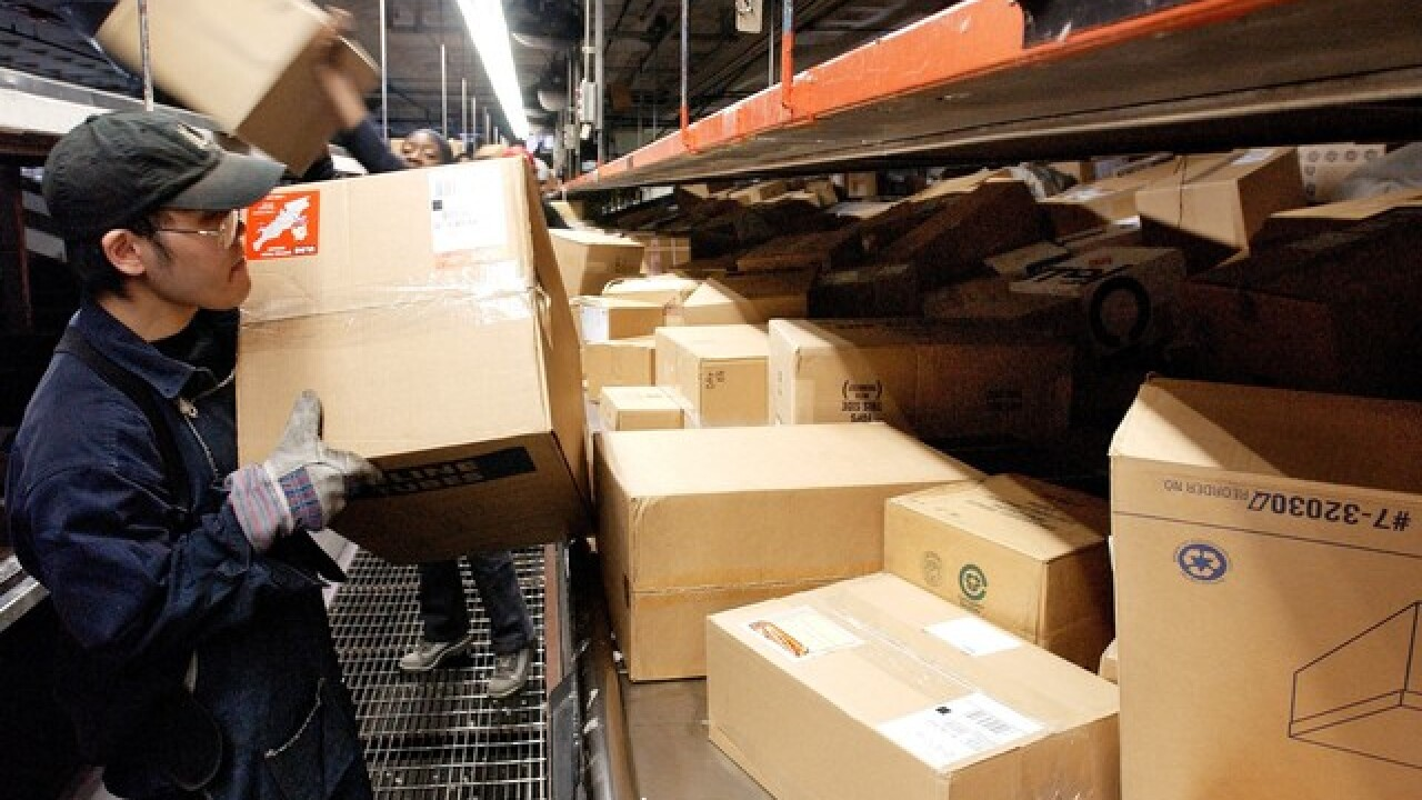 Sending a gift this holiday season? These are the shipping deadlines from UPS, FedEx and USPS