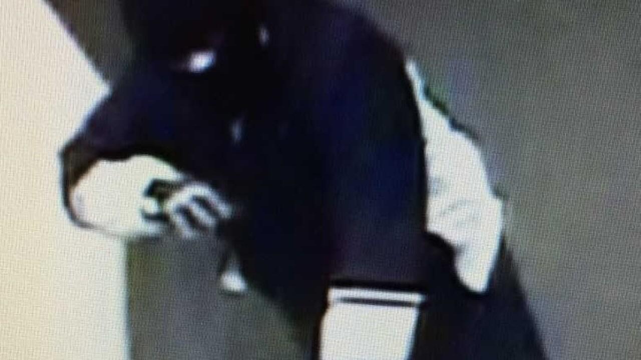 Appleton Police investigate armed robbery