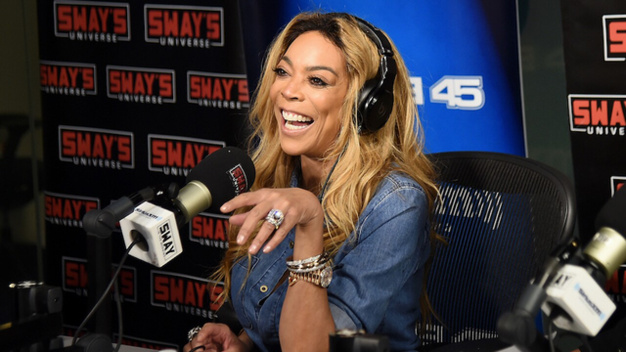 Wendy Williams diagnosed with Graves' Disease, announces show hiatus
