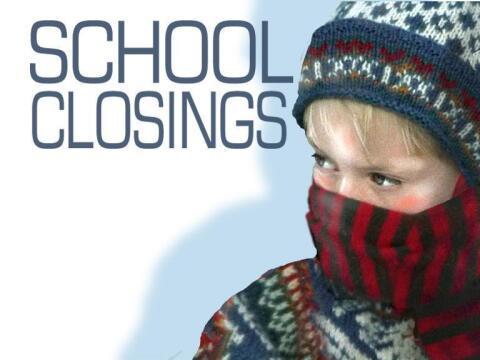 School Closings Generic