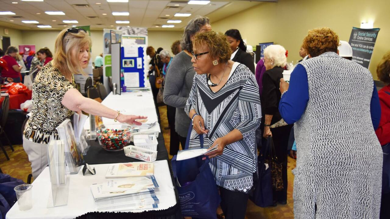 Seminar for Chesapeake seniors to offer resources for saving money, stayinghealthy