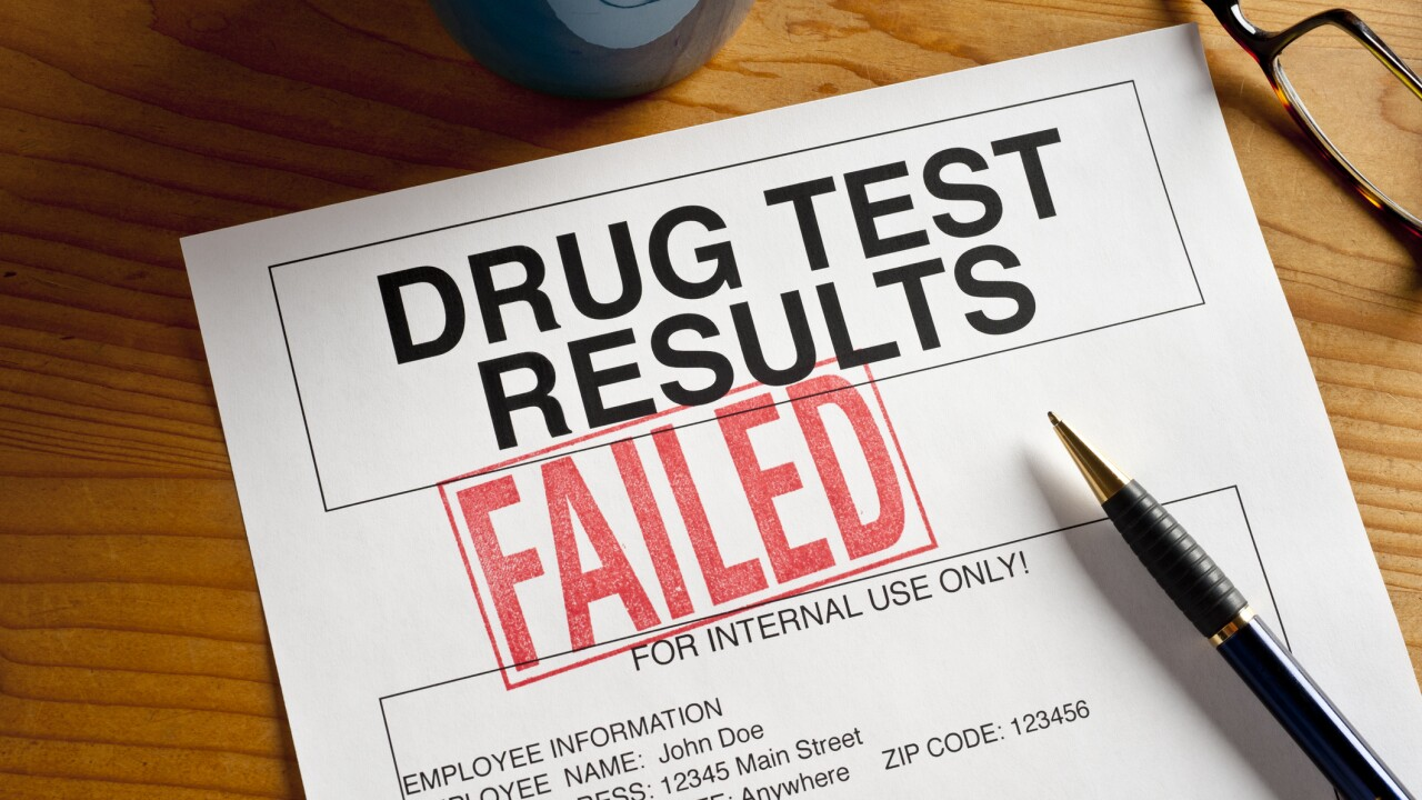 NAACP says popular drug test causes black people to falsely test positive forcocaine