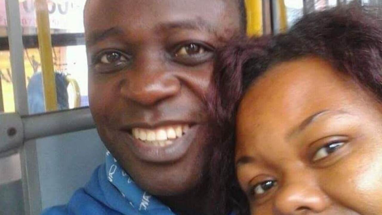 African father to be deported