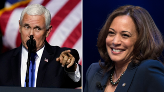 2020 vice presidential debate: COVID-19 to be at forefront as Pence, Harris square off