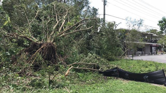 Photos Lee County Storm Damage From Hurricane Irma