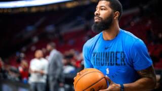 Pistons add Markieff Morris, Tim Frazier on free-agent deals
