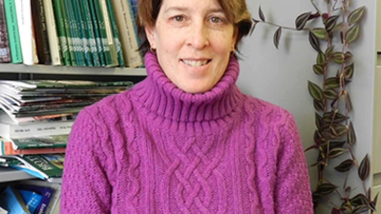 MSU's Catherine Lindell selected as American Ornithological Society Fellow