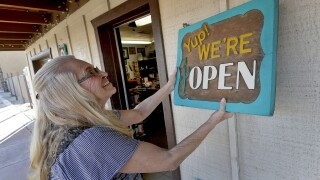 LIST: New reopening protocol for Arizona retail owners, customers