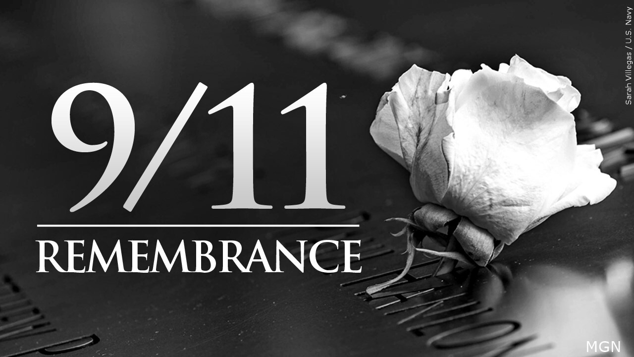 STILL TITLED: 9/11 Remembrance