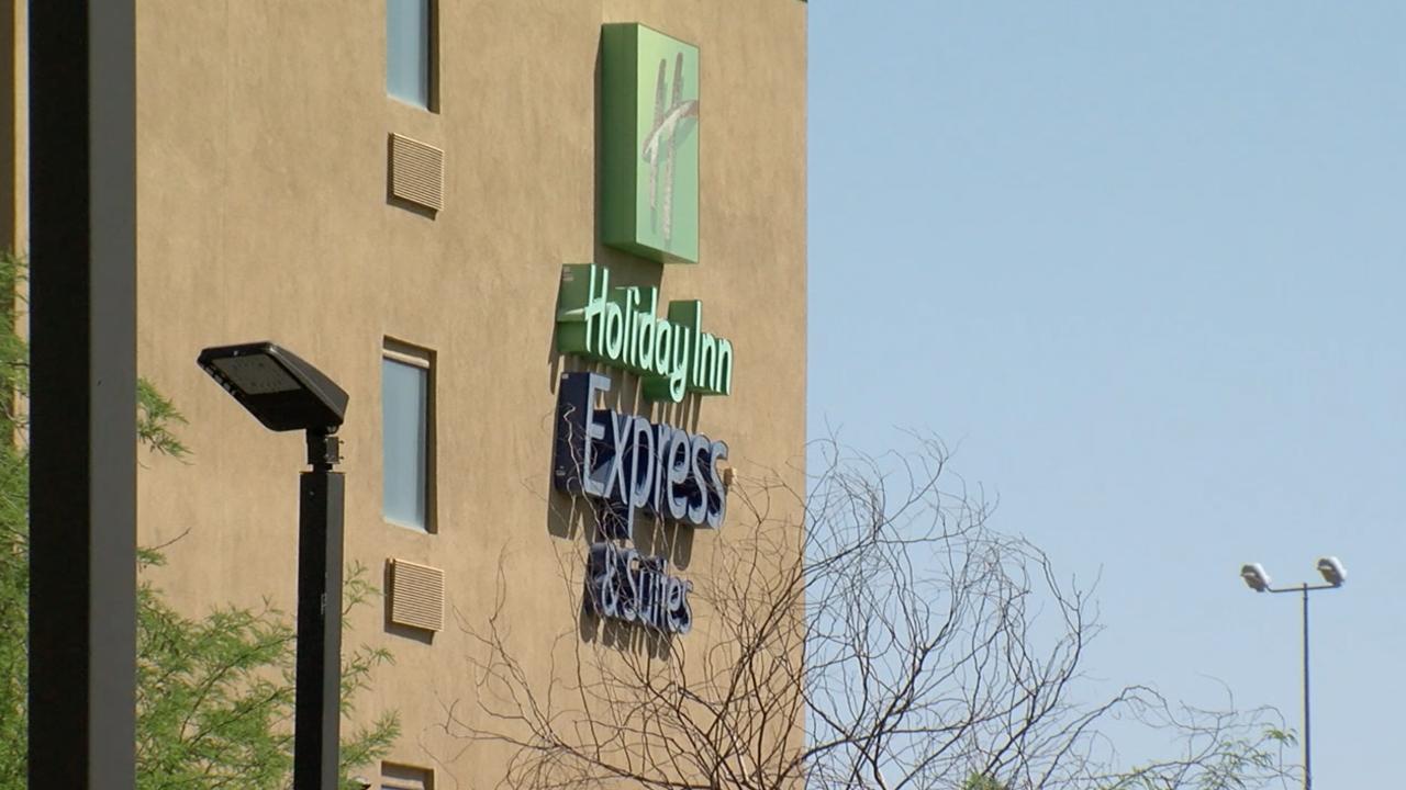 ICE Hotel in Phoenix