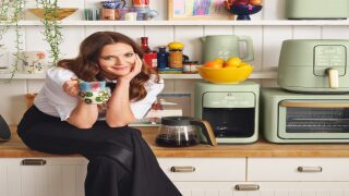 Drew Barrymore Just Launched A New Walmart Kitchen Line